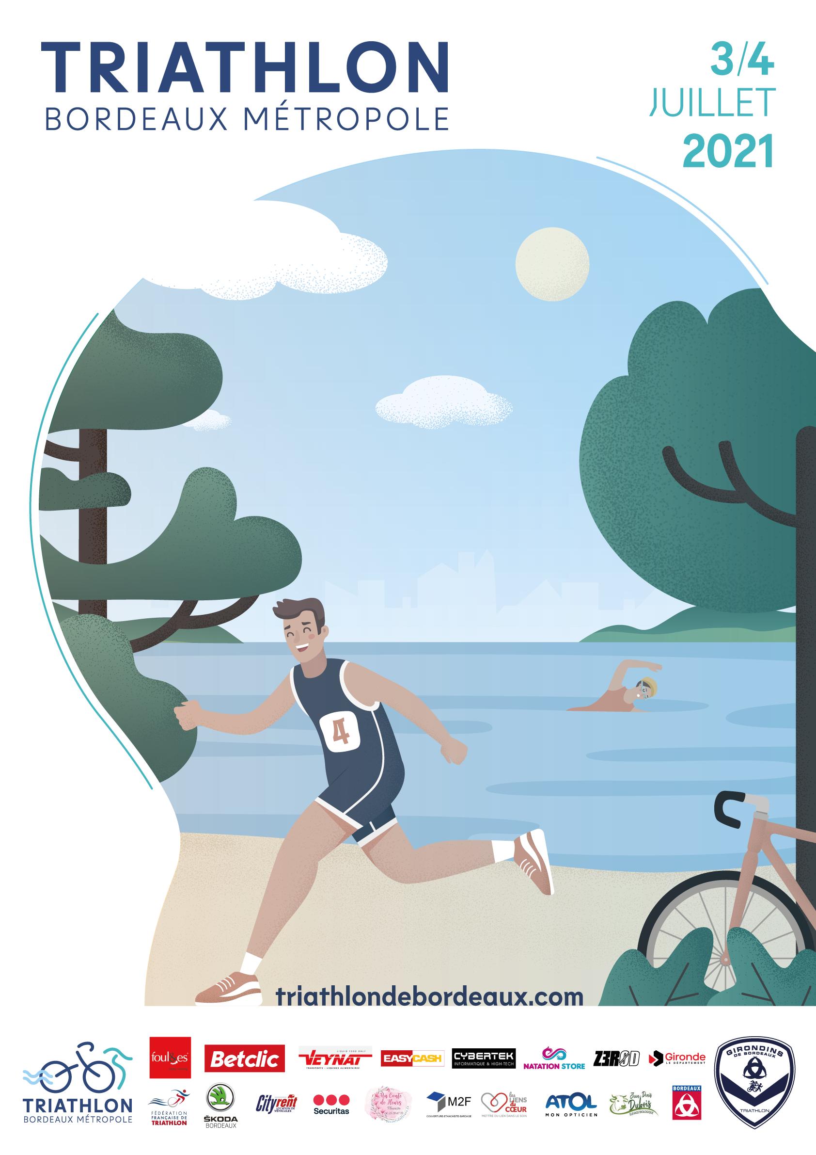 affiche-triathlon-bordeaux-metropole-2021